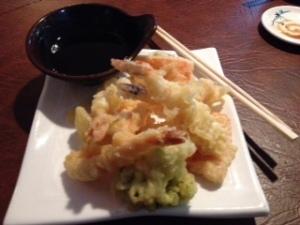 kai tempura